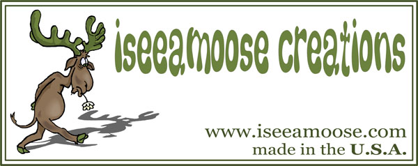 e-mail:  iseeamoose@verizon.net